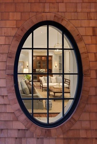 Best 25 oval windows ideas on pinterest round windows house exteriors and exterior windows for Round exterior window
