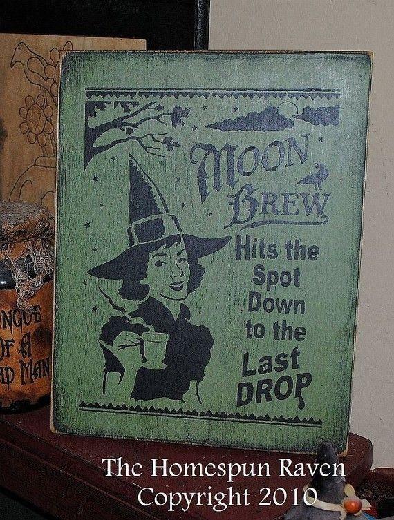 moon brew