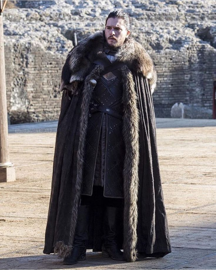 The King in The North - - #gameofthrones #winteriscoming #got #jonsnow #stark #daenerys #targaryens #fireandblood #season #hbo #tv #television #got7 #got8 #2019 #arya #mountain #hulu #lannister #night #king #SongOfIceandFire #dragon #giants #hashtag
