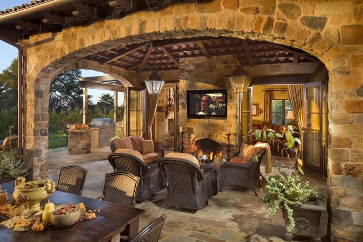 Living Room Design Photo by Rich Starley IDS Inc. Album - PV Califorina, Out door living room