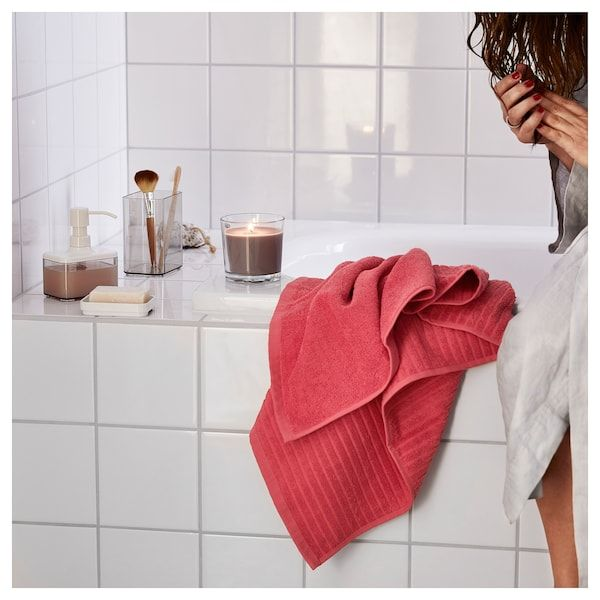 Bath towel, 70x140 cm IKEA