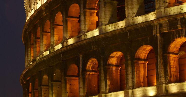 Formas de entretenimiento que existían en el Imperio Romano. El Imperio Romano comenzó con la muerte de Julio César y el final de la República Romana en el año 44 a. C. y llegó a su fin en 1410. Durante los cerca de 1.500 años de existencia, el Imperio Romano fue conocido por su poder y riqueza. Sus ciudadanos tenían diversas formas de entretenimiento, que iban desde obras de teatro inocuas hasta los ...