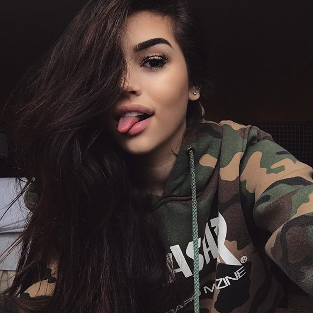 maggie lindemann  girl  and makeup image. 1436 best Pics images on Pinterest   Make up  Natural makeup and