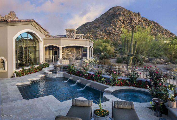 9675 E Bajada Rd, Scottsdale, AZ 85262 - Home For Sale and Real Estate Listing - realtor.com®