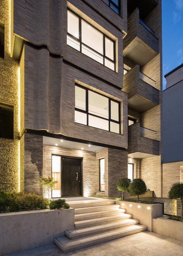 Gallery of park residential behzad atabaki studio 13