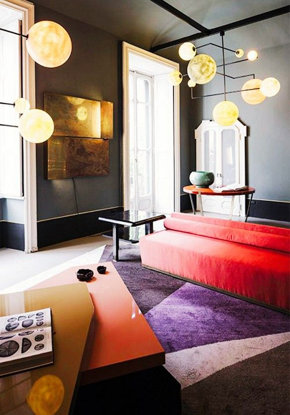 Luxe Living Interior Design