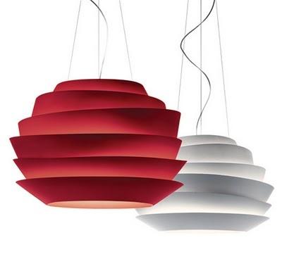 Le Soleil lamp | Designer: Vicente Garcia Jimenez - http://www.vicente-garcia.com/products/le-soleil/