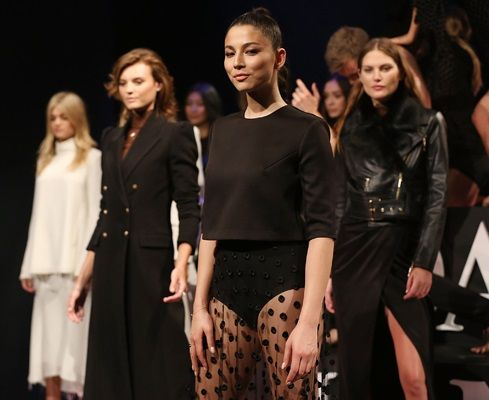 Key Trends in Womens Fashion and Menswear for Autumn/Winter 2016