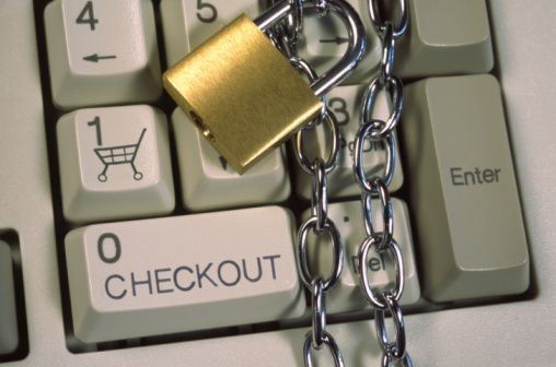 How to have a secure online shopping?