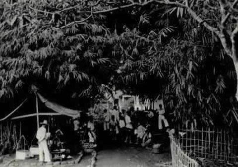 Desa Gudang Bogor