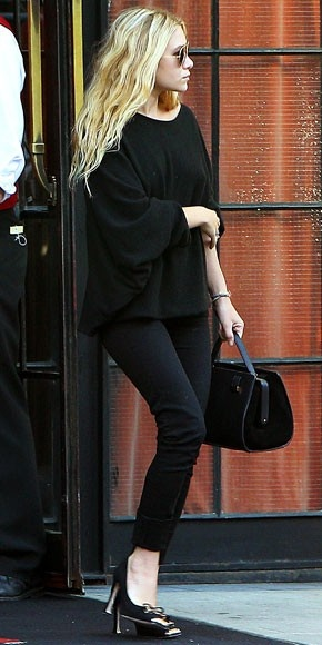 Art Ashley Olsen style-love