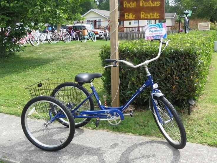 News - Pedal Pushers Bike Rentals & Sales
