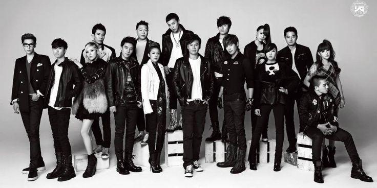 Pop Quiz: Which YG group do you belong in? | http://www.allkpop.com/article/2016/05/pop-quiz-which-yg-group-do-you-belong-in