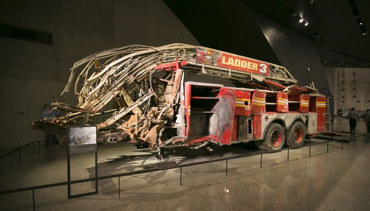 september 11 museum | The National September 11 Memorial Museum