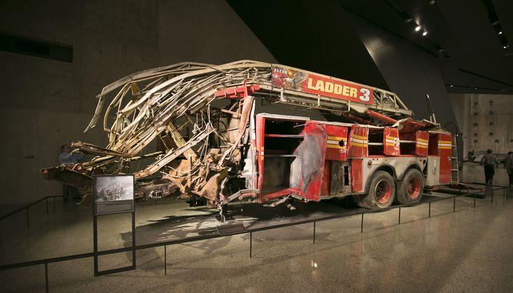 september 11 museum   The National September 11 Memorial Museum