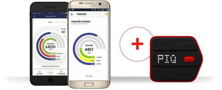 Discover the amazing PIQ sensor technology – PIQ
