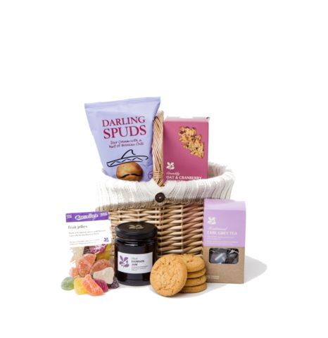 National Trust - The village store gift