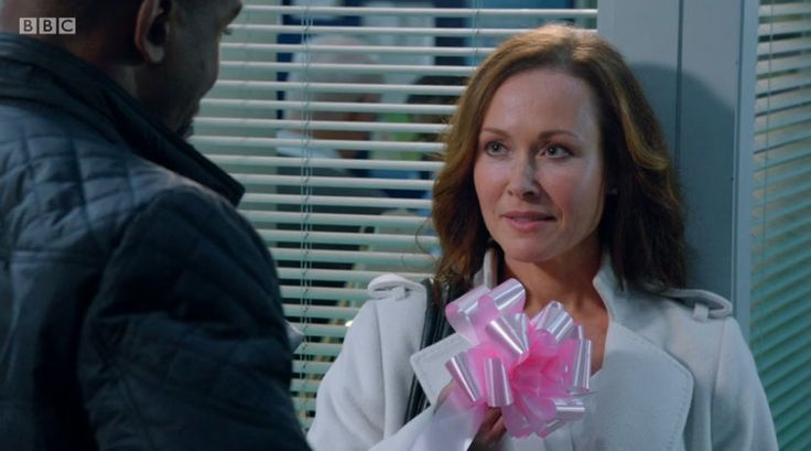Connie Beauchamp - Amanda Mealing - 30.21