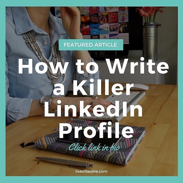 Having an effective LinkedIn summary makes people want to knowhellip