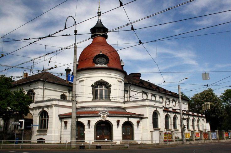 Leipzig Plagwitz entdecken