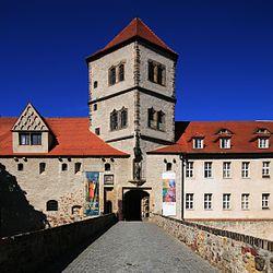 Moritzburg (Halle)