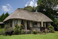 Starred Robin cottage