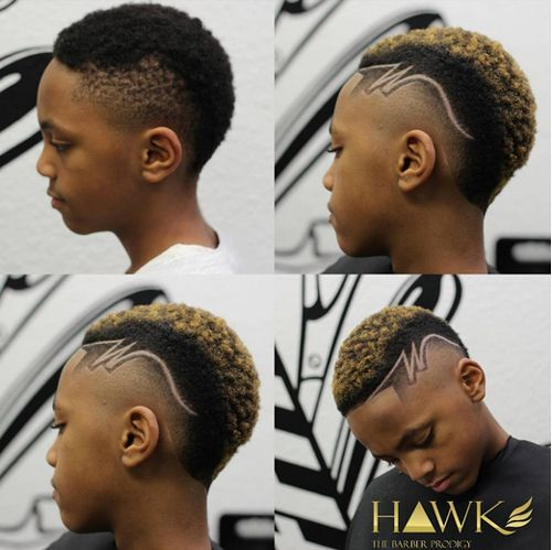 male african american hairstyles 2