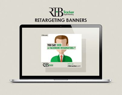 "Check out new work on my @Behance portfolio: ""RTB Tracker - retargeting banners"" http://on.be.net/1d1f1fE"