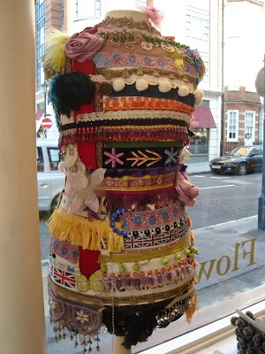 London shopping: VVRouleaux | Wee Birdy