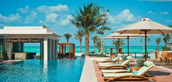 Hôtel Emirats arabes unis : The St. Regis Saddiyat Island - Moyen Orient - 23