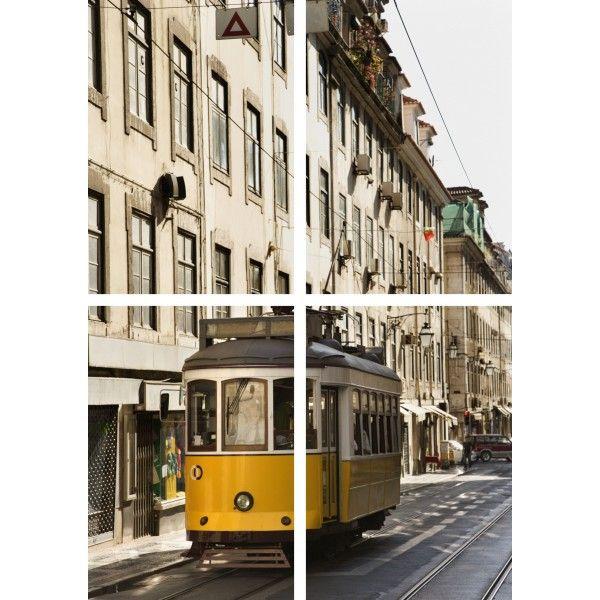Quadro Lisboa