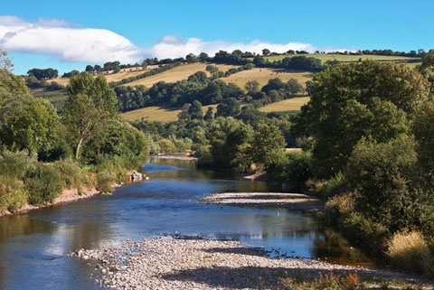 monmouthshire countryside - Bing Images