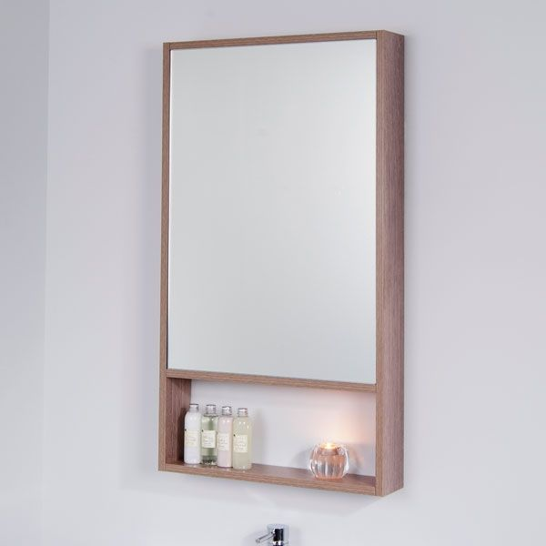 29 Functional And Stylish Bathroom Mirrors