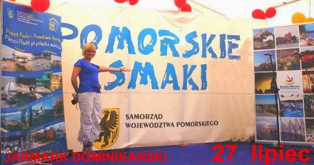 N I E S P O D Z I A N K I: Jarmark Dominikański 2014