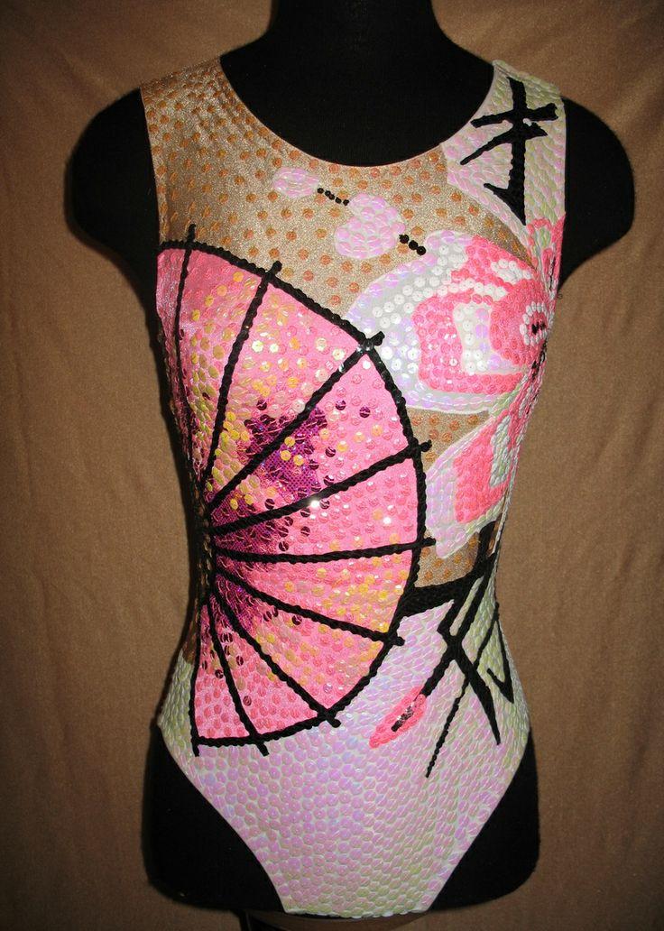Suit design for Synchro by Nabatova Irina