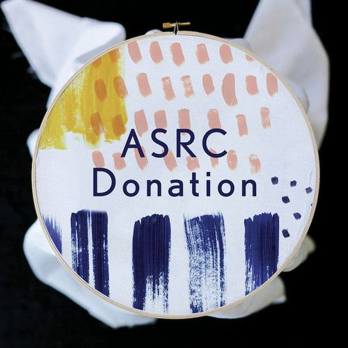 """The Windsor Workshop, """"Stories of Us"""" Exhibition for the ASRC. You can also make a monetary donation which we will add to our final contribution"""