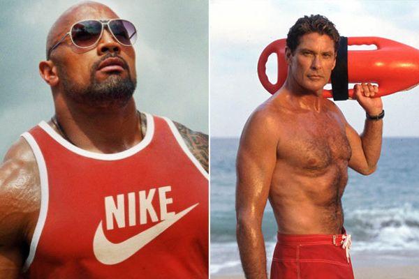 Dwayne Johnson bagnino protagonista in Baywatch – Il film  http://www.mistermovie.it/news-2/dwayne-johnson-bagnino-protagonista-in-baywatch-il-film-38436/