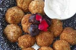 Ezt neked is muszáj kipróbálnod! Valóságos ízrobbanás ez a recept! Illatos fűszerek, citrom és az elmaradhatatlan feta! A teljes görög ízv...