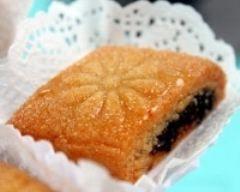 Makrouts au four (pâtisserie Orientale) - Une recette CuisineAZ