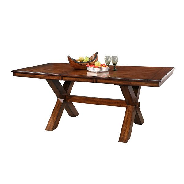 Devon Claire Braxton Acacia Rectangular Dining Table 60 Length Inches 42 Width Inches 30 Heig Dining Table In Kitchen Dining Table Rectangular Dining Table