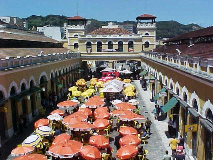 Central Market, Florianopolis - Santa Catarina