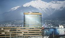 Designhotel Adlers - in Innsbruck