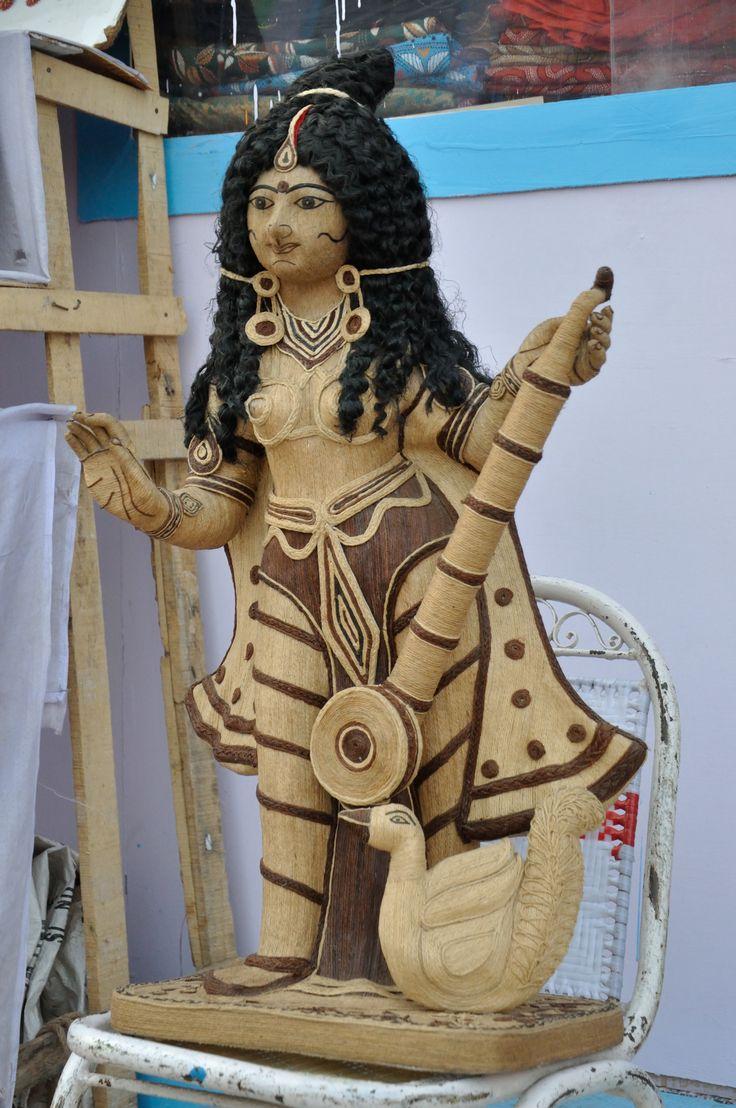 Saraswati Jute Craft Kolkata