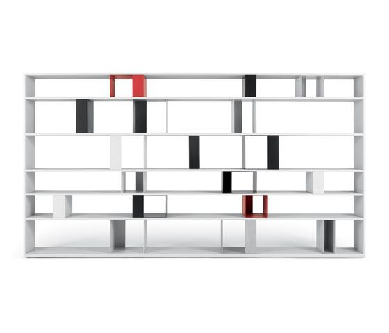 Shelving systems | Storage-Shelving | Urban | Misura Emme. Check it out on Architonic