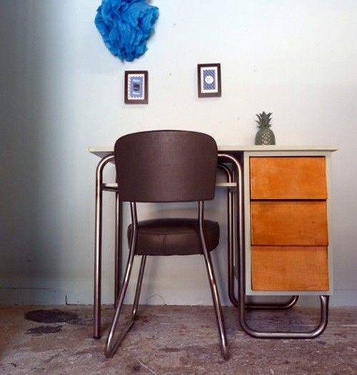 9 best Bureau ancien images on Pinterest Desks, Vintage office and