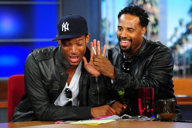 Shawn and Marlon Wayans - 31 Celebrities and Their Famous Siblings