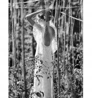 Robe de mariée 2016 : la robe dos nu de Delphine Manivet - Cosmopolitan.fr
