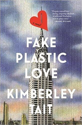 Fake Plastic Love: New Book review and summary over on the blog: A modern day version of the Great Gatsby.