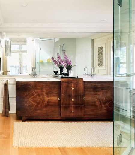 Photo Gallery Dramatic Bathrooms Art Deco