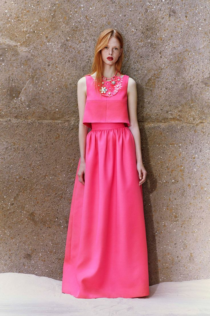 #pink Honor, pre-spring/summer 2015